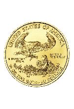 1/4 Unze Gold American Eagle 7,78 g