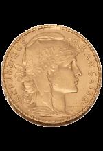 20 Franc Frankreich