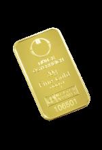 Goldbarren 20 Gramm