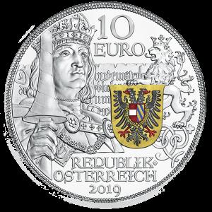 Ritterlichkeit 2019 Polierte Platte