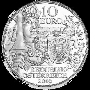 Ritterlichkeit 2019 Handgehoben
